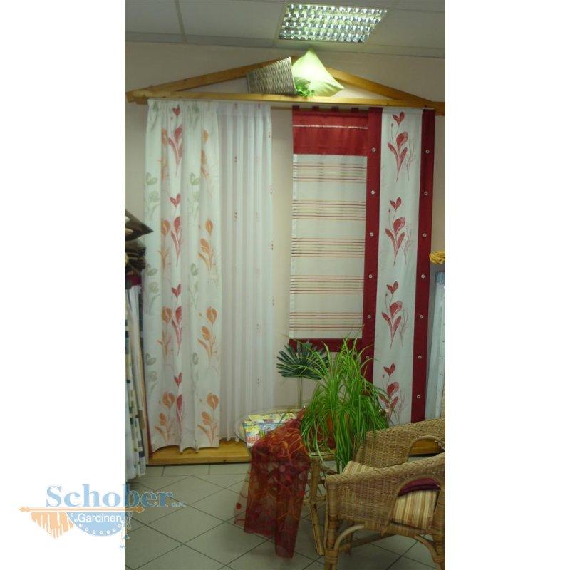 musterfenster aus ausstellung vorhang gardinen beige terra 129 00. Black Bedroom Furniture Sets. Home Design Ideas