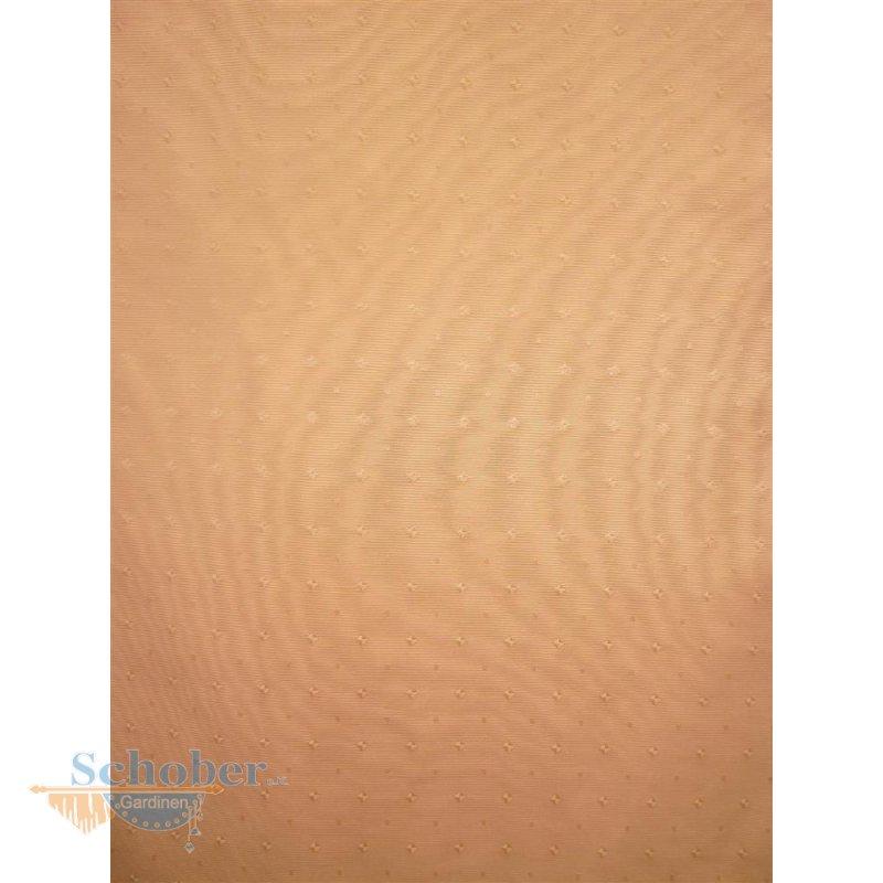 dekostoff vorhang gardinetischdecke breite 280 cm apricot blickdicht. Black Bedroom Furniture Sets. Home Design Ideas