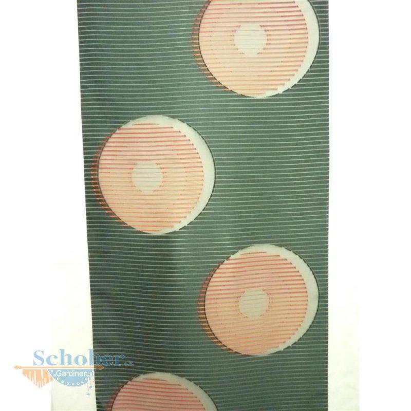 fl chenvorhang schiebegardine lasercut schwarz rot grau. Black Bedroom Furniture Sets. Home Design Ideas