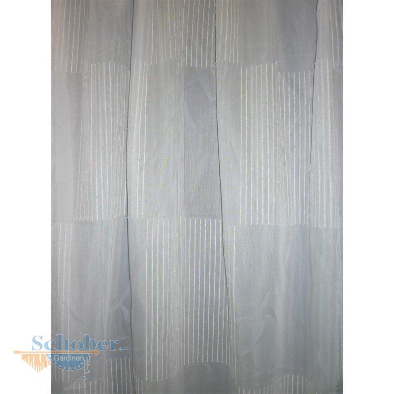 stores gardine stoff vorhang k stchen rohwei transparent. Black Bedroom Furniture Sets. Home Design Ideas