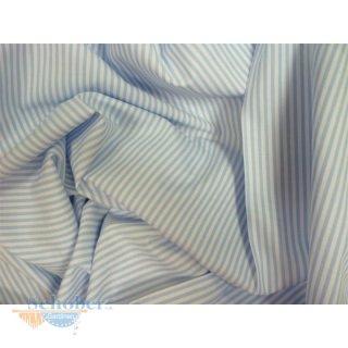 deko stoff vorhang fahnentuch baumwolle blau wei meterware 7. Black Bedroom Furniture Sets. Home Design Ideas