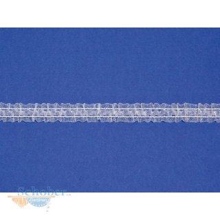 gardinenband reihband kr uselband wei oder transparent 2. Black Bedroom Furniture Sets. Home Design Ideas