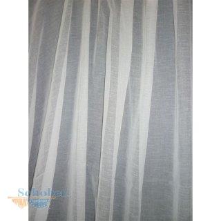 landhaus stores gardine stoff vorhang k seleinen einfarbig natur. Black Bedroom Furniture Sets. Home Design Ideas