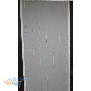 Musterfenster fl chenvorh nge vorhang gardinen creme aprico - Musterfenster gardinen ...
