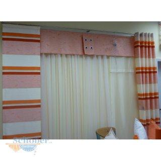 Fertiggardinen fl chenvorh nge musterfenster - Musterfenster gardinen ...