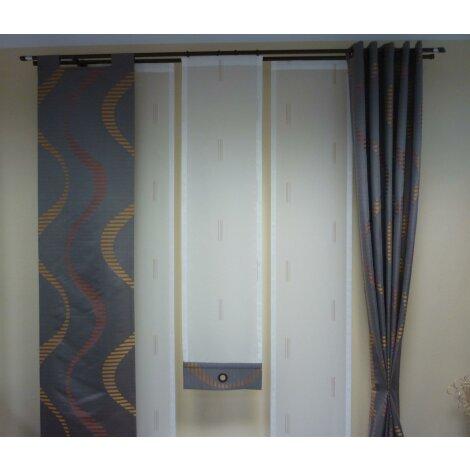 vorhnge gardinen unland malvin silver vorhang gardinen und curtains contract fabrics jpg. Black Bedroom Furniture Sets. Home Design Ideas