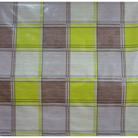 Meterware div Breiten Klarsichtfolie Tischdecke Tischbelag transparent